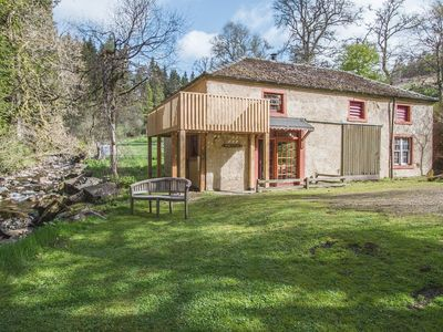 Photo for 1 bedroom property in Brechin. Pet friendly.