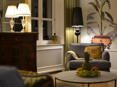 Photo for Eliza Suite - Luxury Home Downtown