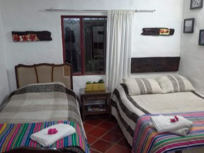 Photo for The House of Pascale. Pleasant and comfortable rooms in a nice country house