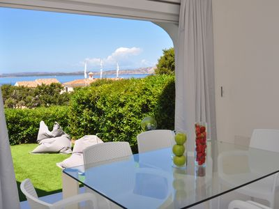 Photo for Nice apartment just steps from the beach