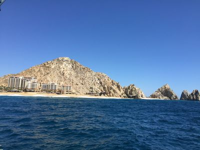 Photo for PRESIDENTIAL suite 2 BR 3 Bath family size--walk to Cabo San Lucas marina & town