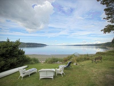 Photo for 2BR House Vacation Rental in Freeland, Washington