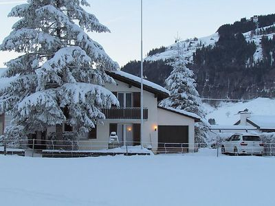 Photo for Apartment Chalet Eien in Engelberg - 6 persons, 3 bedrooms