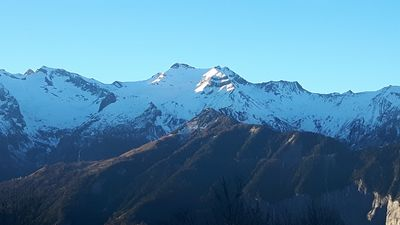 Photo for 2BR Apartment Vacation Rental in Huez