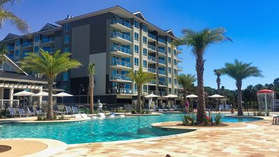 Photo for *REDUCED* Garden View at Hilton OceanOak for 2019RBC Heritage Golf Championship!