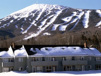 Photo for **Ski In/Out** 4 bdm, 3 bath - Sugarloaf Mountain!!