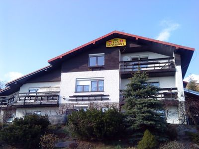 Photo for Holiday apartment near the ski resort