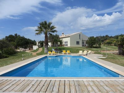 Photo for MAGNOLIA - Luxury - Beach/Golf 3 miles – Ecologic Park - Relax - Very Spacious