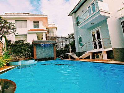 Photo for SEAVIEW POOL VILLA 2