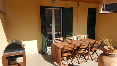 Photo for Casa di Nonna Anna suitable for families with children and couples in the city center