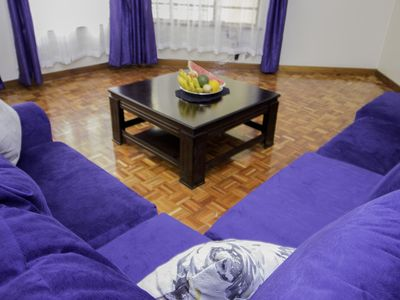 Photo for Homestay located 5km from Nairobi city centre