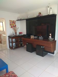 Photo for 3/4 spacious available Carnival, enjoy and rest on the best beach of Ssa!