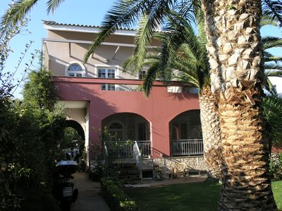 Photo for Villa Valia, a luxurious family mesonette at 200m from beach, port & night life