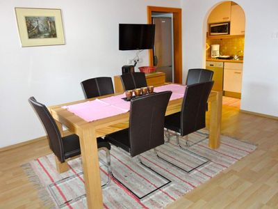Photo for Apartment / 1 bedroom / shower, WC, App. 4 - Groder, guest house