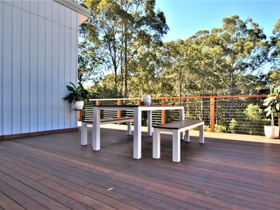 Photo for Falcon View- Your Next Holiday in South Durras!