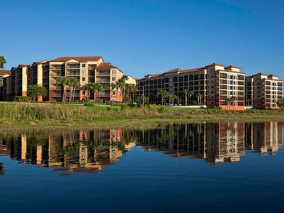 Photo for 3 Bedroom Suite at Orlando's Westgate Lakes Resort & Spa