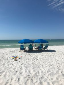 Beach rentals directly across the street at Best Western hotel!!!