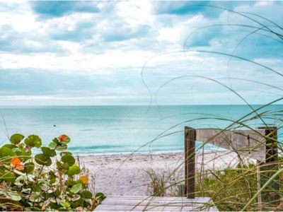 Photo for 3+ Bedroom, 3 Bathroom, Pool House Directly on Gulf of Mexico!