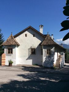 Photo for 2BR Apartment Vacation Rental in Appiano Sulla Strada del Vino, Trentino-Alto Adige