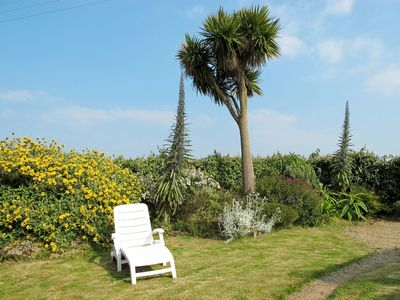 Photo for 2BR Apartment Vacation Rental in Kerficien, Brittany