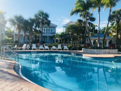 Photo for 30% OFF AUG, SEPT, OCT 2019!!! - Anglers Reef Oceanfront Community