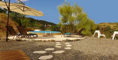 Photo for Rustic Finca in an oasis of tranquility surrounded by nature with beautiful views