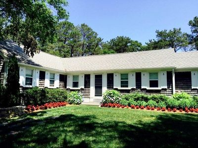 Photo for Lovely Single Story Cape Cod Cottage