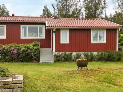 Photo for Vacation home Sundhammar  in Kärna, Bohuslän and Västra Götaland - 6 persons, 3 bedrooms