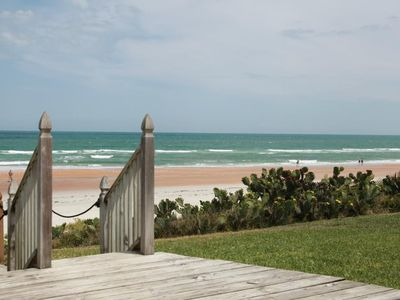 Photo for Beach Paradise- Race/Bike Week, Spring Break, your perfect vacay location!