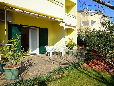 Photo for Apartment Jasna in Krk/Pinezići - 2 persons, 1 bedrooms
