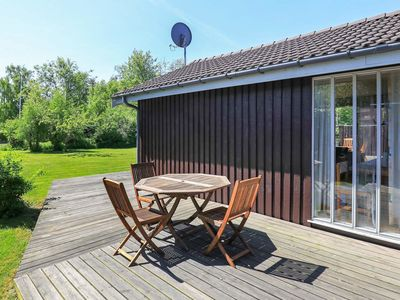 Photo for 5 person holiday home in Væggerløse