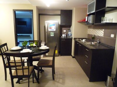 Photo for ApartSuite to rent per days, week or month