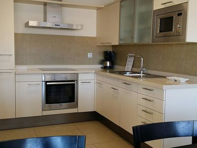 Photo for House in San Bartolomé de Tirajana with Parking, Internet, Washing machine, Air conditioning (138437)
