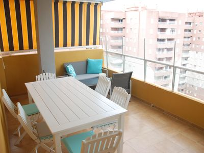 Photo for Apartment Canet d'En Berenguer