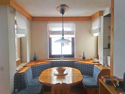 Photo for Apartment 1.5 km from the center of Zell am See with Parking, Internet, Washing machine, Balcony (31169)