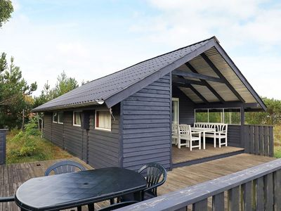 Photo for 4 person holiday home in Ålbæk