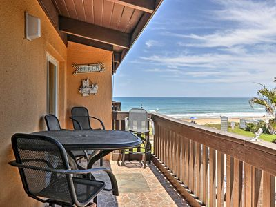 Beachfront South Padre Island Condo: Rate Special!