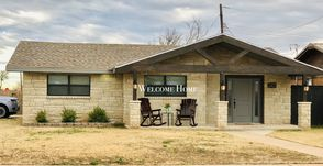 Photo for 3BR House Vacation Rental in Big Spring, Texas