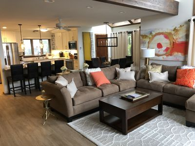 Largest Modern Luxury Townhome, on the TOP of Camelback Mountain, Poconos, PA