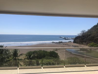 Photo for 7th Floor Brand New Beach Front Ocean View Property.