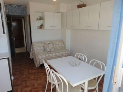 Photo for Apartment Port Camargue, studio flat, 2 persons
