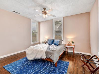 Photo for 3BR House Vacation Rental in Fort Worth, Texas