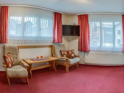 Photo for Apartment Anemone in Saas-Fee - 6 persons, 2 bedrooms