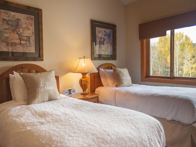 Photo for Villas at Snowmass Club Unit 1632 ~ Complimentary access to The Snowmass Club