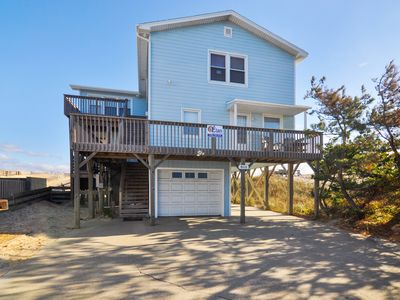 Photo for Snow Goose 1 | Oceanfront | South Nags Head | Sleeps 5