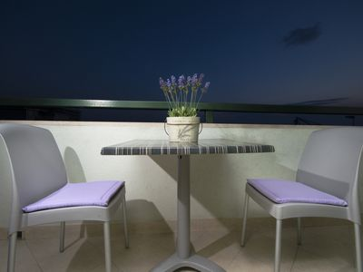 Photo for Apartment VD  A3(2+2)  - Makarska, Riviera Makarska, Croatia