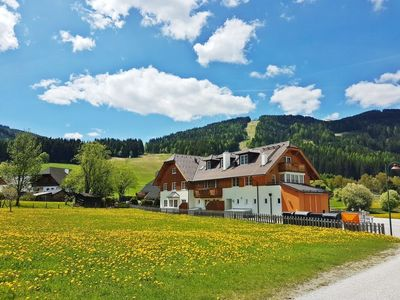 Photo for Apartment Top 5 in Sankt Margarethen im Lungau - 4 persons, 1 bedrooms