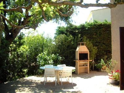 Photo for 2BR Apartment Vacation Rental in Grosseto-Prugna, Corse