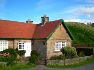Photo for 4BR House Vacation Rental in Bamburgh