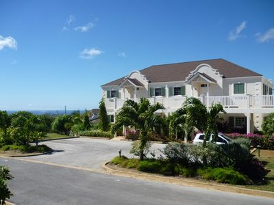 Photo for Vuemont 251 Apartment with panoramic West Coast views
